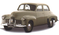 Holden No1 1948